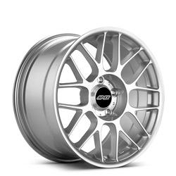 APEX ARC-8 Profile 1 Silver