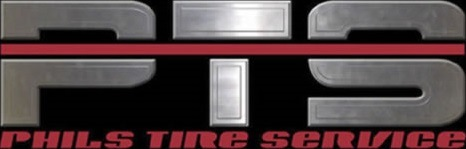 Phils Tire Service Vendors and partners