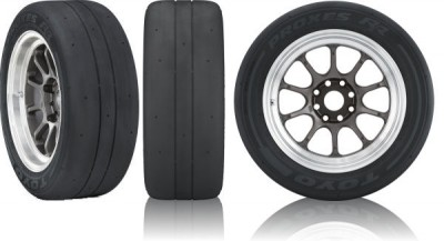 Toyo Proxes RR DOT Competition Tire