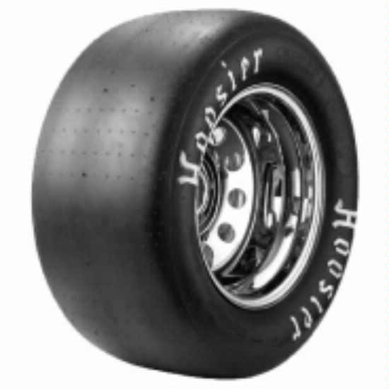 Hoosier Road Racing Slicks