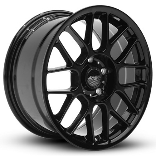 APEC ARC-8 Gloss Black 1