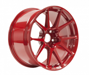 Forgeline GS1R Victory Red