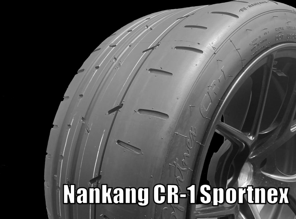 Nankang CR-1